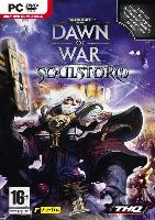 Warhammer 40,000: Dawn of War - Soulstorm (PC) DIGITAL