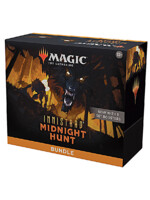 Karetní hra Magic: The Gathering Innistrad: Midnight Hunt - Bundle