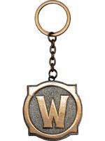 Klíčenka World of Warcraft - W