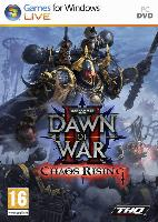 Warhammer 40,000: Dawn of War II - Chaos Rising (PC) DIGITAL
