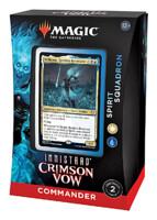Karetní hra Magic: The Gathering Innistrad: Crimson Vow - Spirit Squadron (Commander Deck)