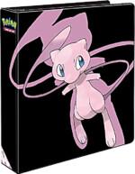 Album na karty Pokémon - Mew (A4 kroužkové)