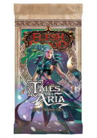 Karetní hra Flesh and Blood TCG: Tales of Aria - 1st Edition Booster