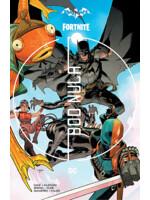Komiks Batman/Fortnite: Bod Nula