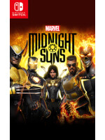 Marvel's Midnight Suns (SWITCH)