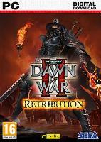 Warhammer 40,000: Dawn of War II - Retribution - Chaos Space Marines Race Pack (PC) DIGITAL