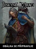 Kniha Jeskyně a draci (Stolní RPG)