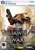 Warhammer 40,000: Dawn of War 1 & 2 Franchise Collection (PC DIGITAL)