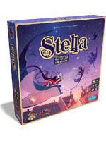 Karetní hra Stella