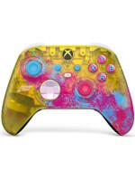 Bezdrátový ovladač pro Xbox - Forza Horizon 5 Limited Edition (XSX)