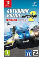 Autobahn - Police Simulator 2 (SWITCH)