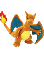 Plyšák Pokémon - Charizard (30 cm)