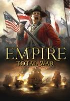 Empire: Total War - Elite Units of America (PC) DIGITAL