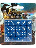 Kostky Warhammer Age of Sigmar - Stormcast Eternals (20 ks)