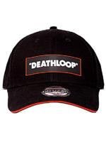Kšiltovka Deathloop