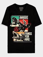 Tričko Far Cry 6 - The Amigos
