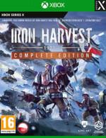Iron Harvest - Complete Edition (XSX)