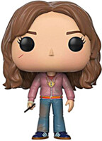 Figurka Harry Potter - Hermione with Time-Turner (Funko POP! Harry Potter 43)