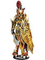 Figurka Mortal Kombat - Mandarin Spawn (McFarlane Designer Edition)