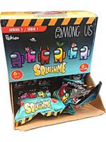 Figurka Among Us - Squishme Series 1 (náhodný výběr)