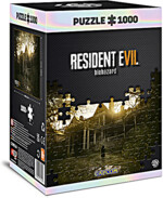Puzzle Resident Evil 7 - Main House (Good Loot)