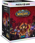 Puzzle World of Warcraft Classic - Onyxia (Good Loot)