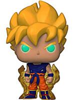 Figurka Dragon Ball Z S8 - Super Saiyan Goku Glow in the Dark (Funko POP! Animation 860)