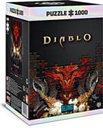 Puzzle Diablo - Lord of Terror (Good Loot)