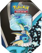 Karetní hra Pokémon TCG - Eevee Evolution Tin Vaporeon V