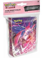 Album na karty Pokémon - Sword and Shield: Fusion Strike Mini Album + booster (10 karet)