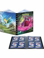 Album na karty Pokémon - Sword and Shield: Fusion Strike A5 (80 karet)