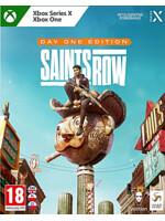 Saints Row - Day One Edition (XBOX)
