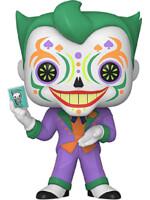 Figurka Batman - Joker  Dia de los Muertos (Funko POP! Heroes 414)