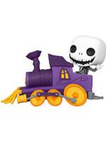 Figurka The Nightmare Before Christmas - Jack in Train (Funko POP! Train 07)