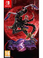 Bayonetta 3 (SWITCH)