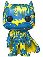 Figurka Batman - Batman (Funko POP! Art Series 02) + ochranný obal