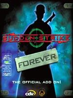 Sudden Strike Forever (PC)