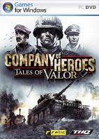 Company of Heroes - Tales of Valor (PC) DIGITAL