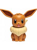Figurka Pokémon - My Partner Eevee