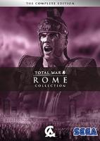 Rome: Total War Collection (PC) DIGITAL