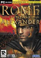 Rome: Total War - Alexander (PC DIGITAL)