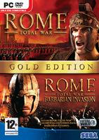 Rome: Total War Gold Edition (PC) DIGITAL