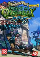Borderlands 2 Headhunter 5: Son of Crawmerax (PC) DIGITAL