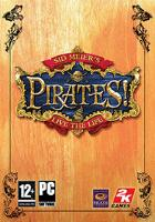 Sid Meier's Pirates! (PC) DIGITAL (DIGITAL)