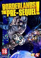 Borderlands The Pre-Sequel (PC) DIGITAL