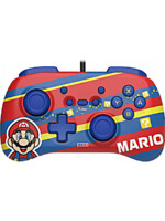 Ovladač Horipad Mini - Mario (Super Mario Series) (SWITCH)