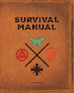 Kniha The Official Far Cry Survival Manual