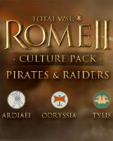 Total War: ROME II – Pirates and Raiders (PC) DIGITAL