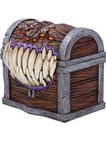 Krabička na kostky Dungeons and Dragons - Mimic Dice Box