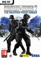 Company of Heroes 2 - The Western Front Armies DIGITAL